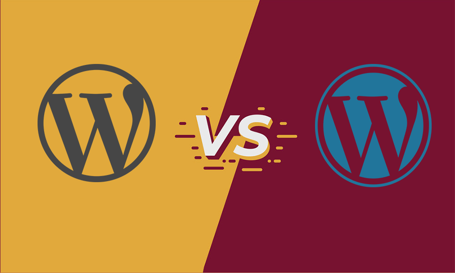 WordPress.com Vs WordPress.org – Which is the Best?